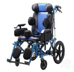 Celebral Pulsy Wheelchair(CP)   Medical Equipment for sale in Nairobi Central, Nairobi, Kenya