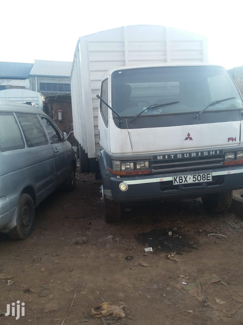 Mitsubishi Fh 2013 | Trucks & Trailers for sale in Kahawa, Nairobi, Kenya