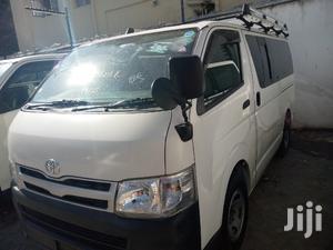 Toyota Hiace | Buses & Microbuses for sale in Mombasa, Mvita