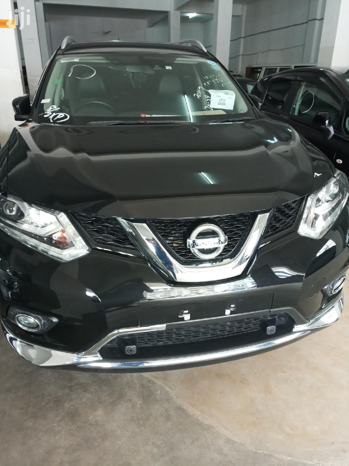 Nissan X-Trail 2014 Black | Cars for sale in Mvita, Mombasa, Kenya