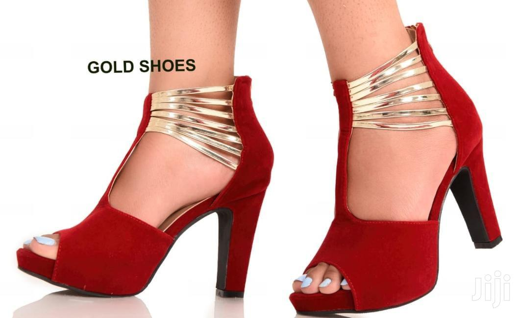 Beautiful Ladies Shoe | Shoes for sale in South C, Nairobi, Kenya