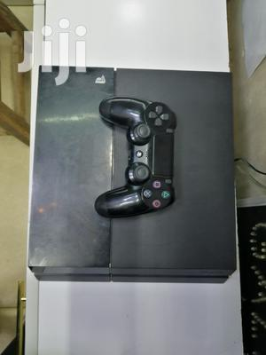 Ps4 Standard 500 GB With One Controller   Video Game Consoles for sale in Nairobi, Nairobi Central
