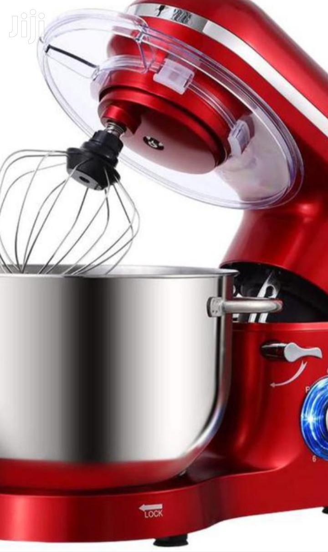 Affordable Dough Mixer