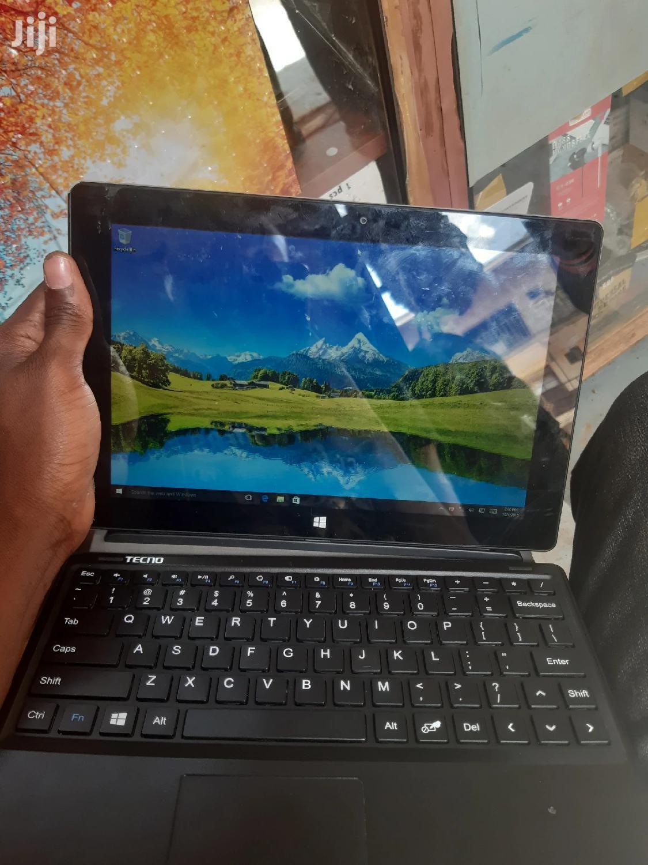 Archive: Tecno WinPad 10 32 GB Black