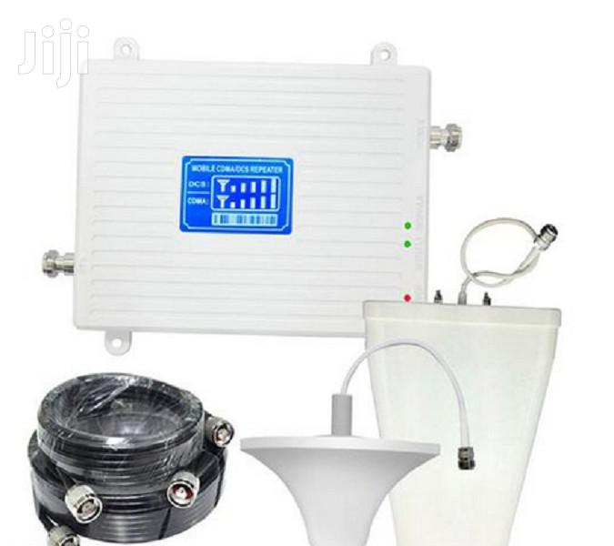 GSM Mobile Cell Phone Network Signal Booster,Repeater