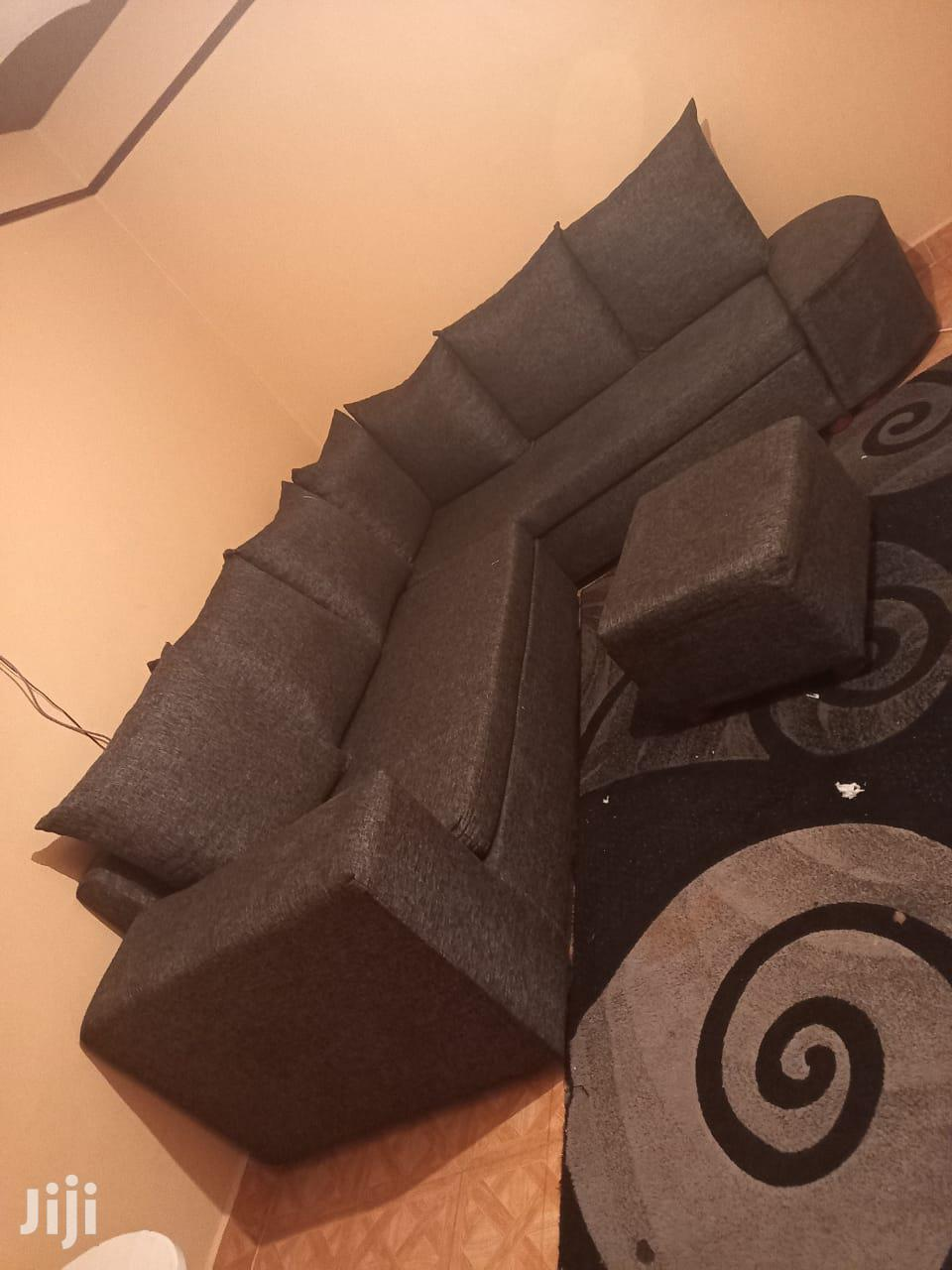 Archive: 7 Seater Sofa