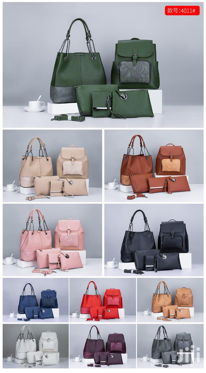 Archive: 5 In 1 Handbags Available