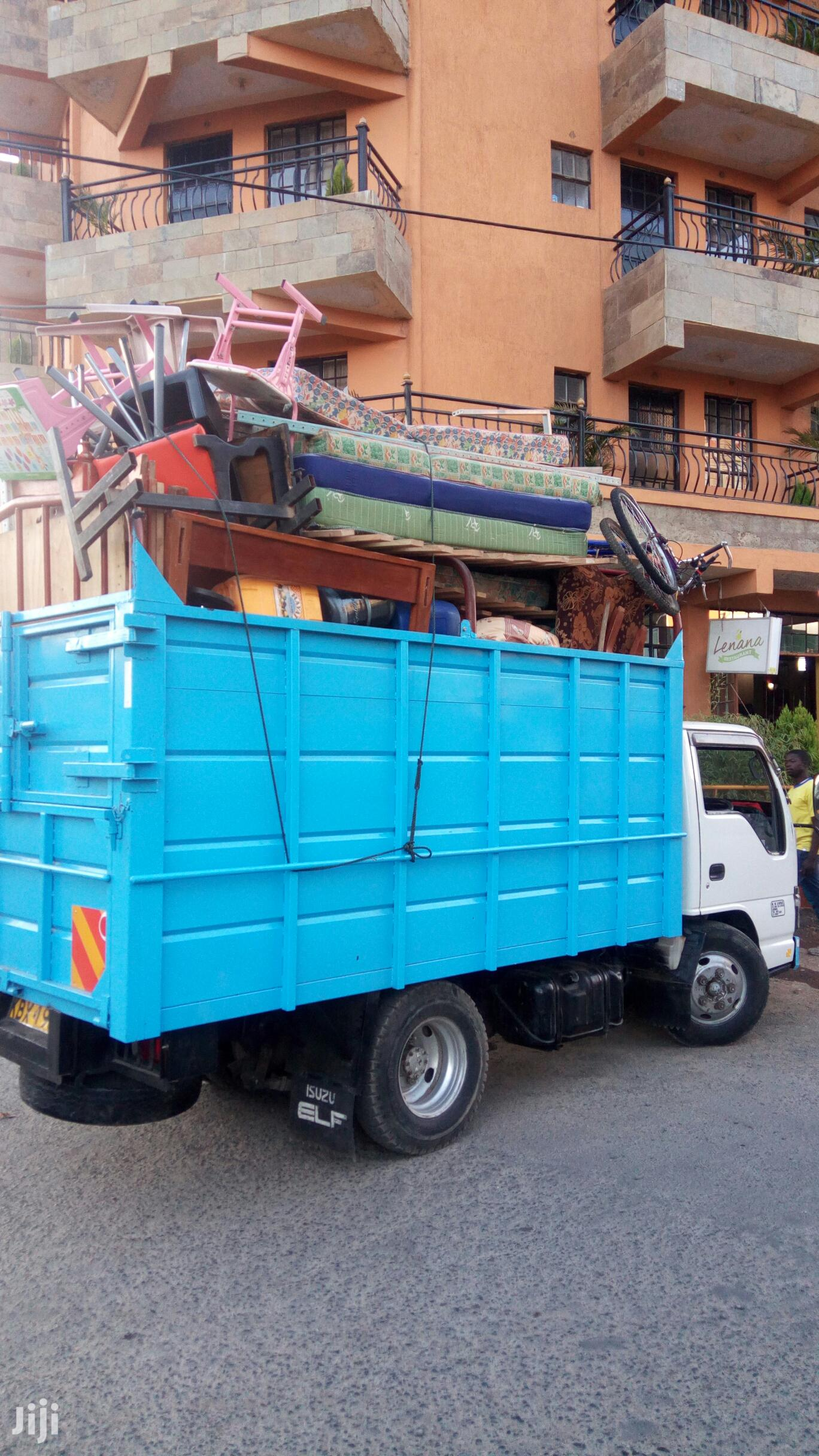 Transport Services   Automotive Services for sale in Embakasi, Nairobi, Kenya