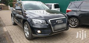 Audi Q5 2011 2.0 TDI Automatic Black   Cars for sale in Nairobi, Kilimani