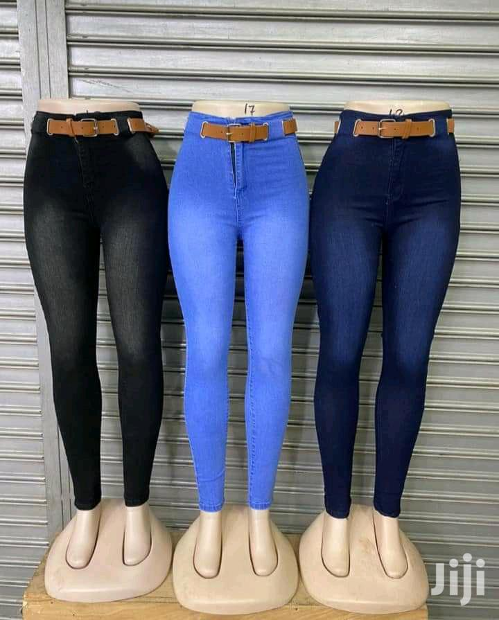 Archive: Ladies' Jeans Available