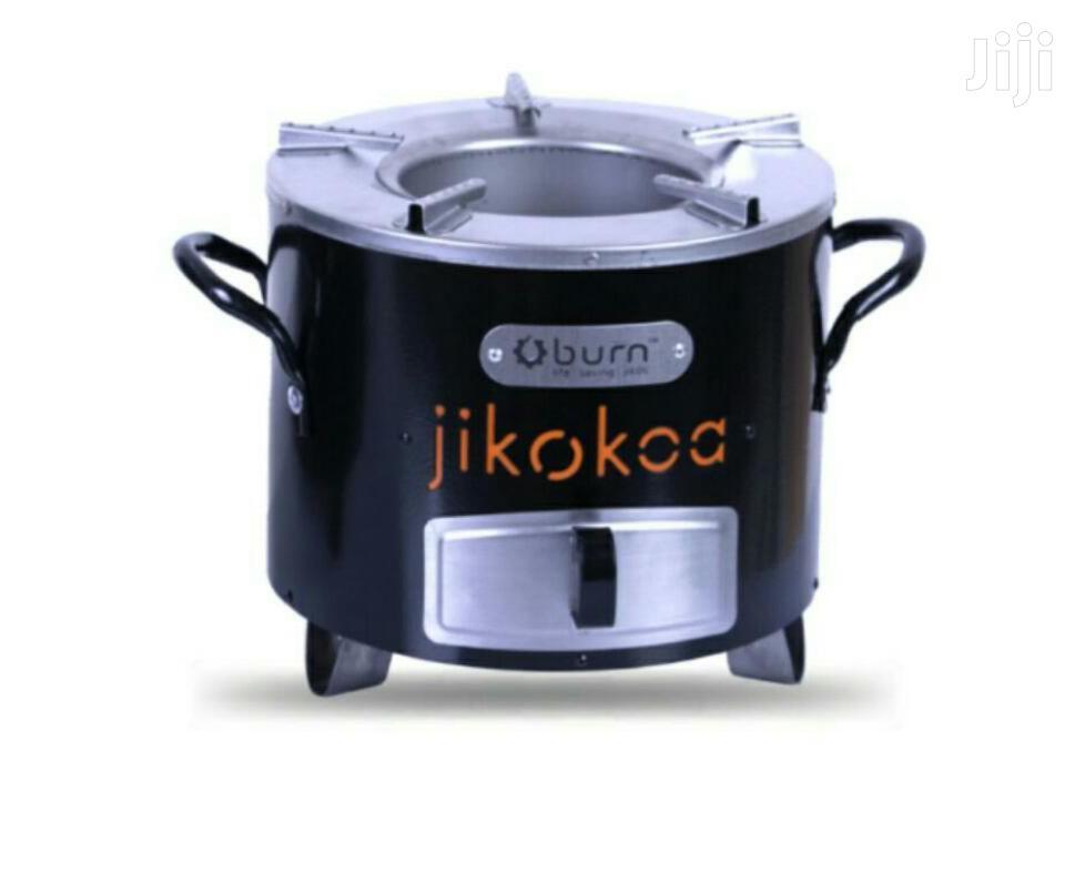 Jikokoa Small Size