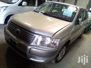 Toyota Succeed 2014 Silver   Cars for sale in Mombasa, Nyali