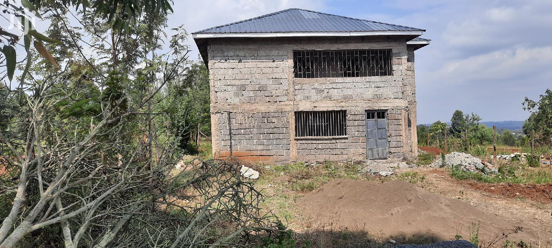 4 Bedroom Mansion Kikuyu Kamangu Kiambu County