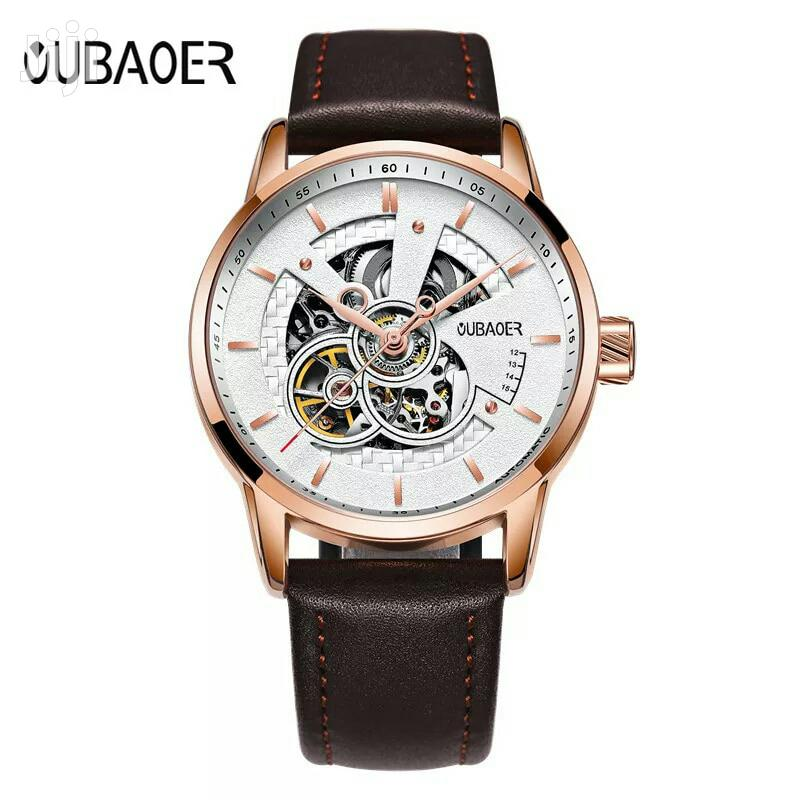 Forsening Automatic Mechanical Self-wind Watch | Watches for sale in Nairobi Central, Nairobi, Kenya