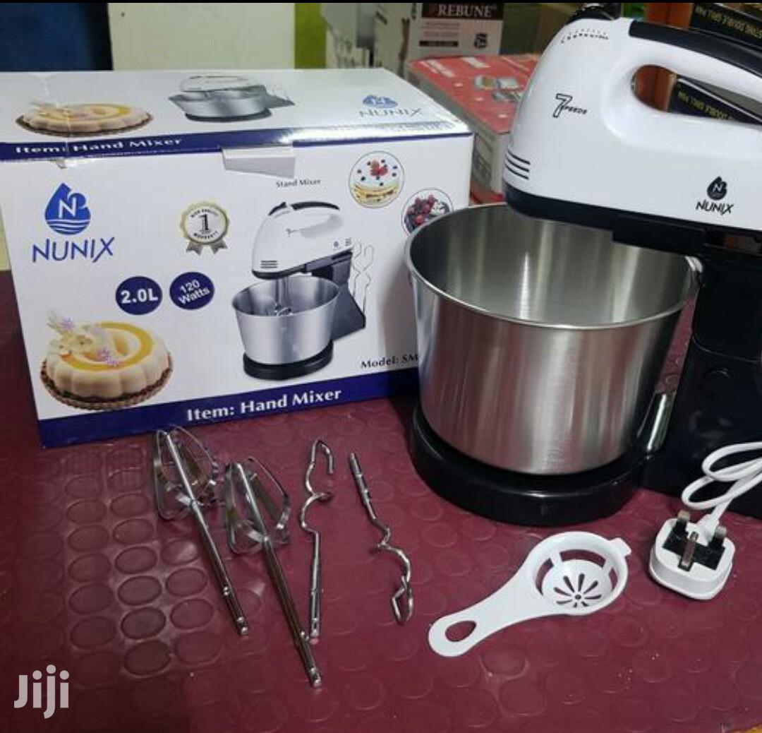 Stand Mixer/ Dough Mixer