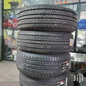 235/55 R18 Yokohama Tyre 97W   Vehicle Parts & Accessories for sale in Nairobi, Nairobi Central