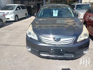 Subaru Outback 2011 Black | Cars for sale in Mombasa, Tudor
