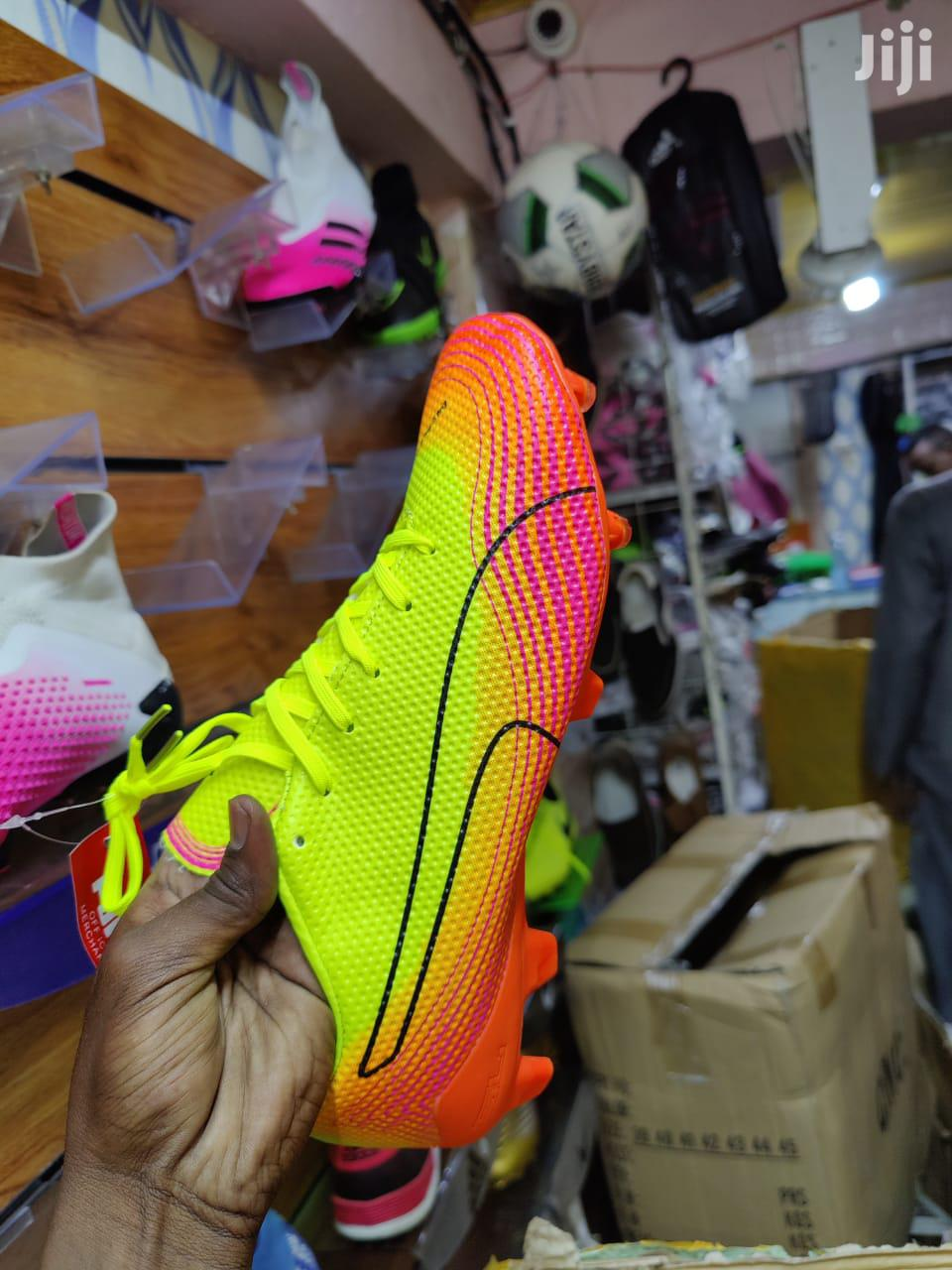 Professional Soccer And Boots | Shoes for sale in Nairobi Central, Nairobi, Kenya
