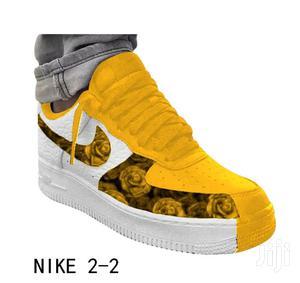 Airforce Split | Shoes for sale in Nairobi, Woodley/Kenyatta Golf Course