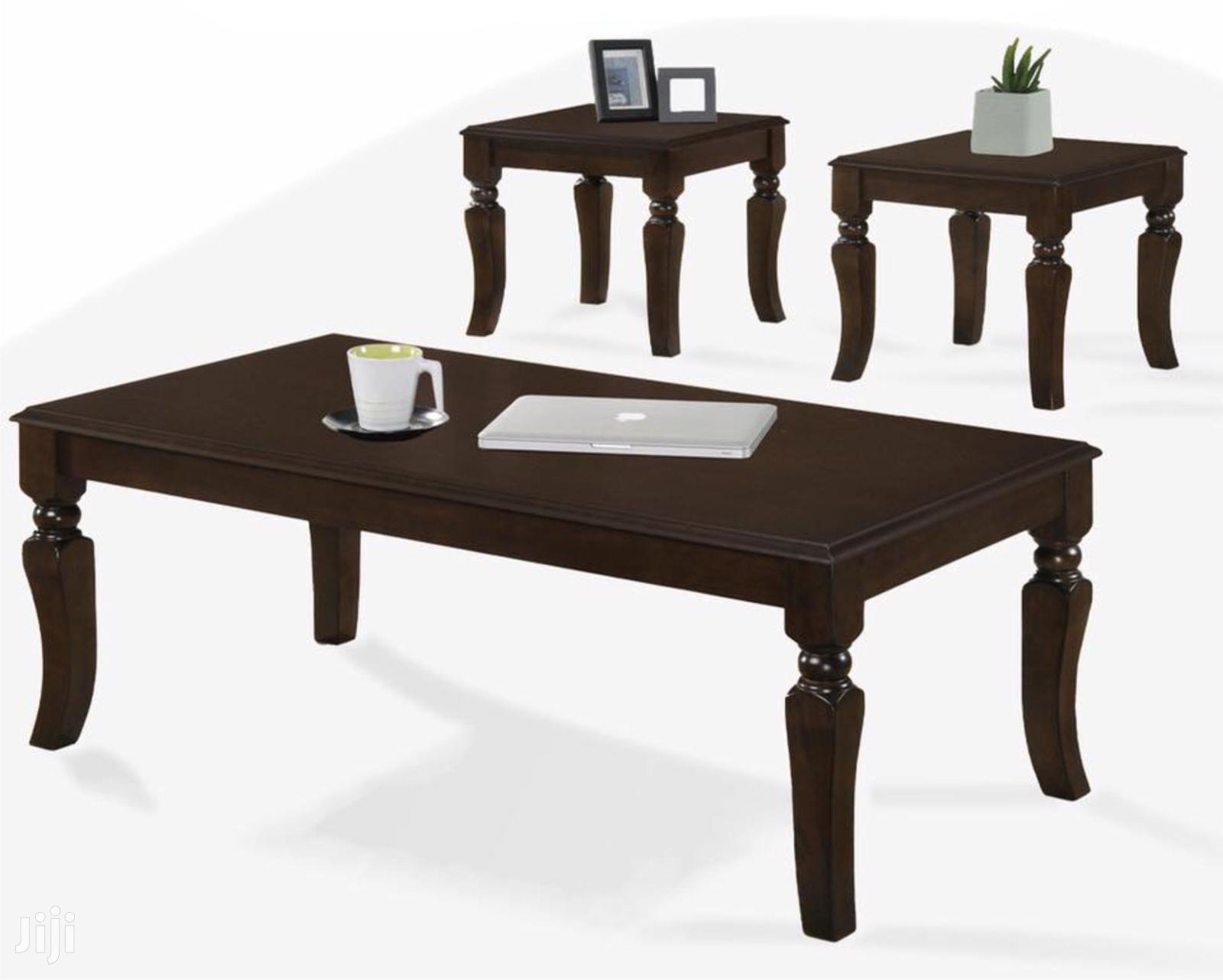 3pc Coffee Table Set In Nairobi West Furniture Boss Furniture Jiji Co Ke