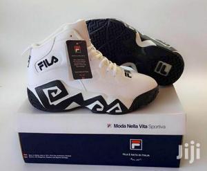 Fila Basketball Shoes for Men | Shoes for sale in Nairobi, Nairobi Central