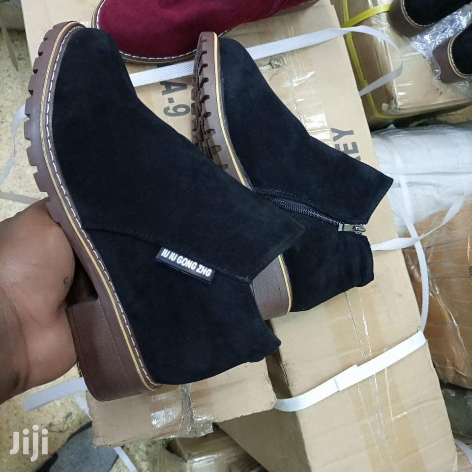 Boots For Ladies | Shoes for sale in Nairobi Central, Nairobi, Kenya