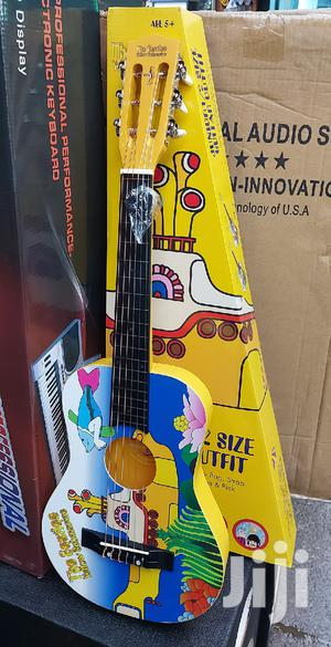 32 Inche Spanish Acoustic Box Guitar | Musical Instruments & Gear for sale in Nairobi, Nairobi Central