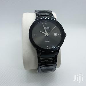 Rado Black Watch   Watches for sale in Nairobi, Nairobi Central
