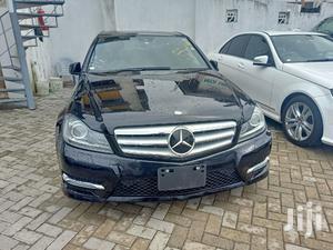 Mercedes-Benz C200 2013 Gray | Cars for sale in Mombasa, Tononoka