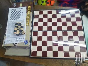 Big Size Checkers Game   Books & Games for sale in Nairobi, Nairobi Central