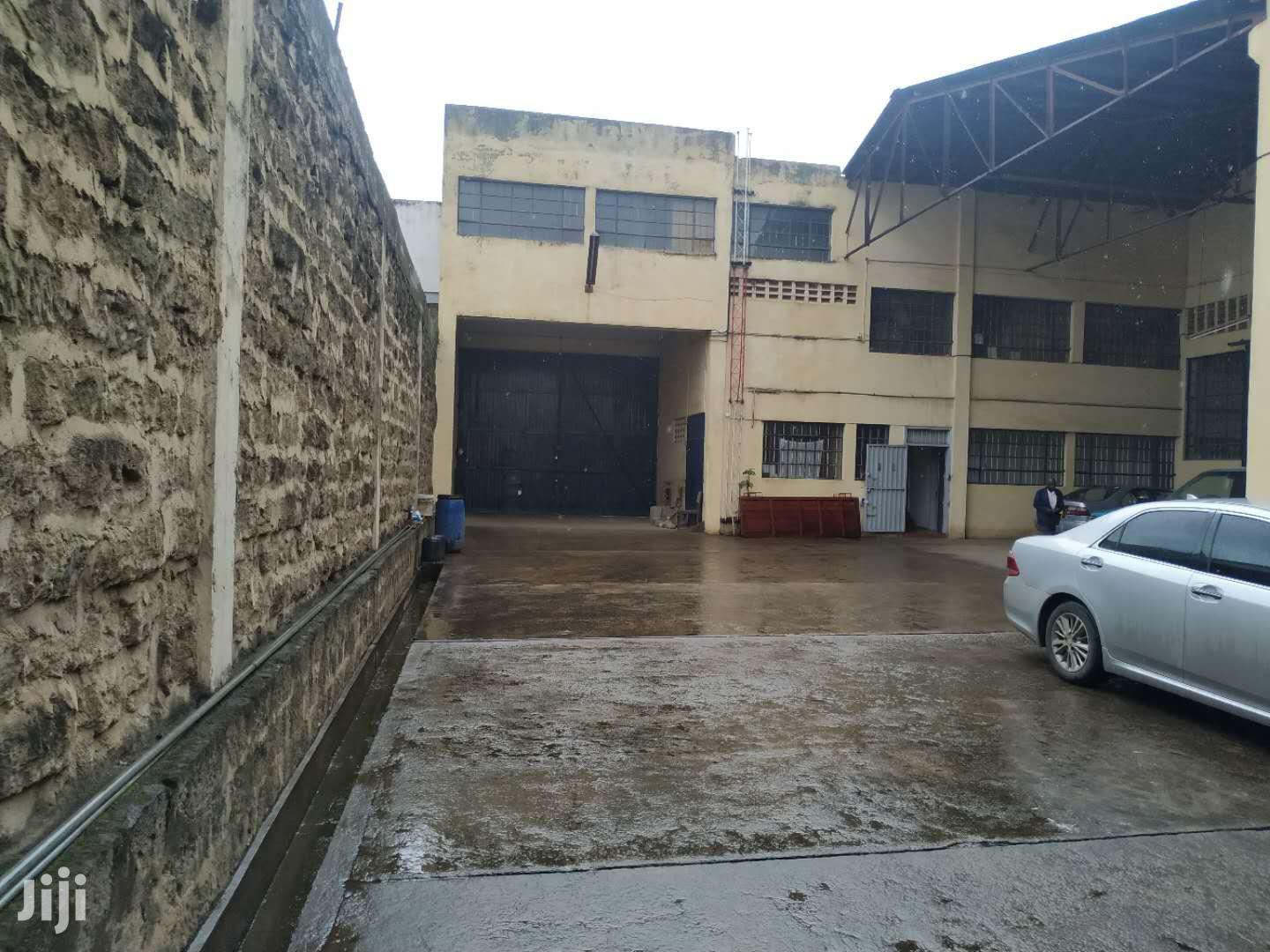 Warehouse 6,500sqft | Industrial Area |KSH90,000|LET-WH028 | Commercial Property For Rent for sale in Kwa Njenga, Nairobi, Kenya