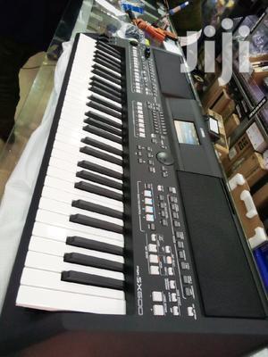 Yamaha Keyboard Psr Sx600. | Musical Instruments & Gear for sale in Nairobi, Nairobi Central