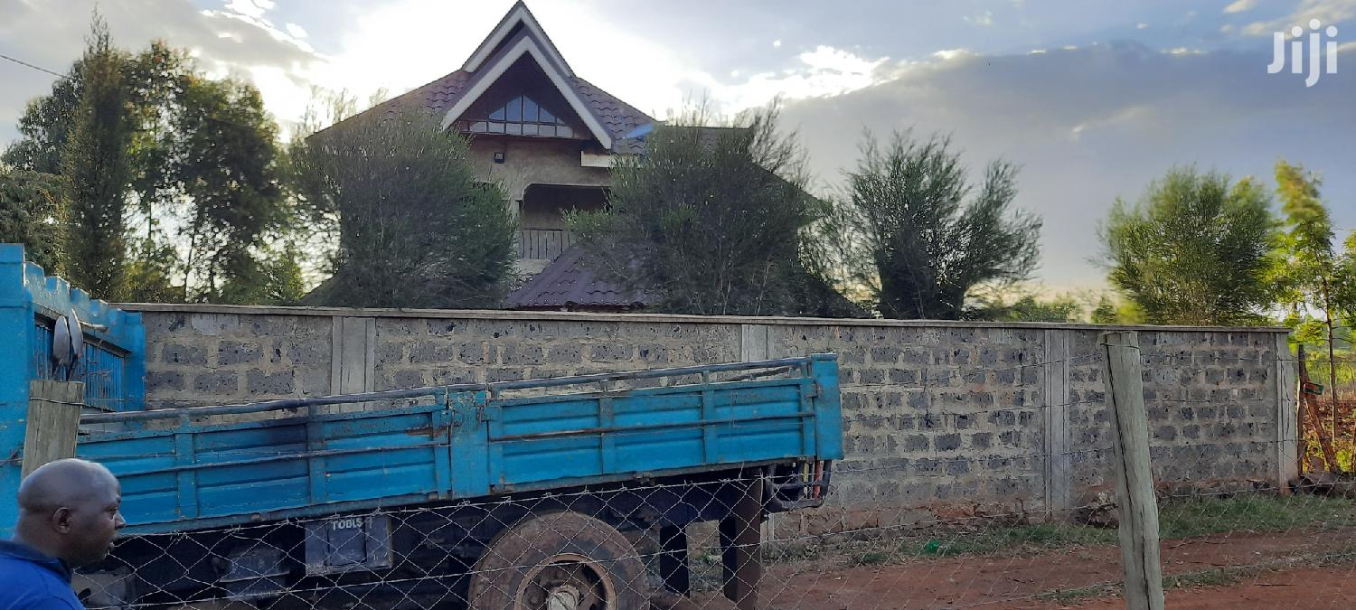 Prime 50x100 Plots Kikuyu Kamangu Kiambu County | Land & Plots For Sale for sale in Kikuyu, Kiambu, Kenya