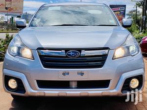 Subaru Outback 2013 Silver | Cars for sale in Nairobi, Kilimani
