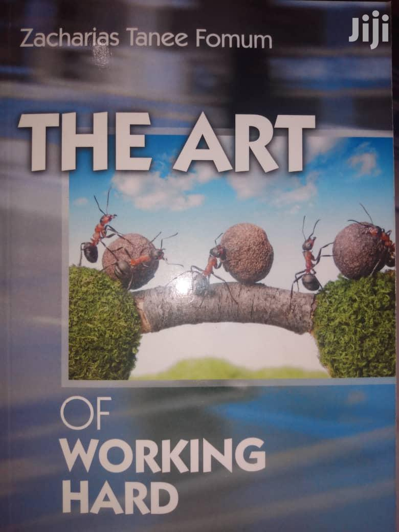 Archive: The Art of Work