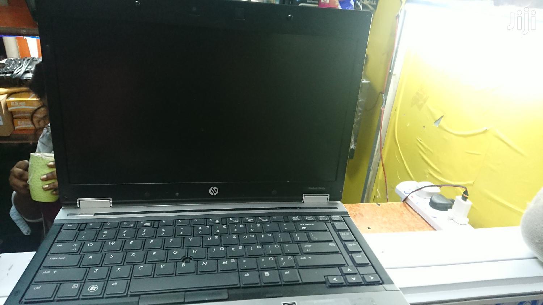 Laptop HP EliteBook 8440P 4GB Intel Core i5 HDD 500GB   Laptops & Computers for sale in Nairobi Central, Nairobi, Kenya