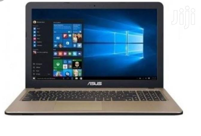"Asus X540L 15.6"" 500GB HDD 4GB RAM  