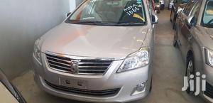 Toyota Premio 2013 Silver | Cars for sale in Mombasa, Mvita