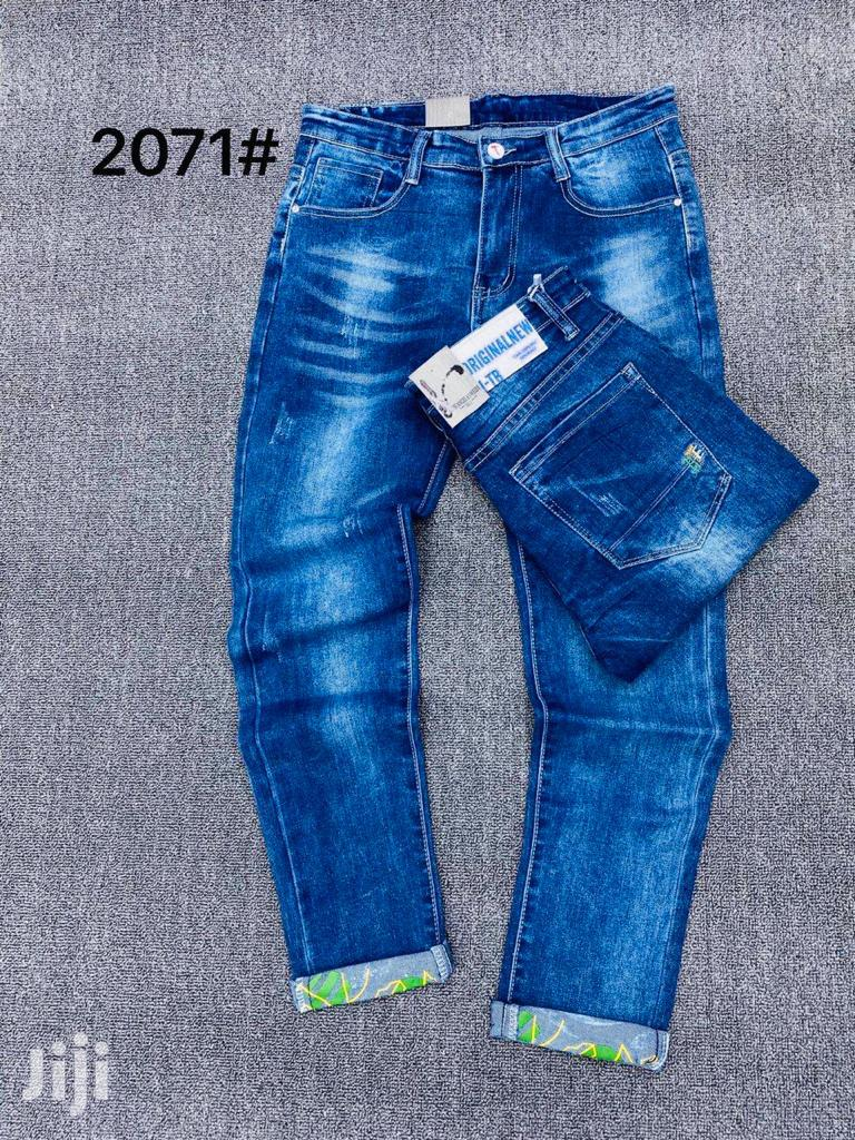 Jeans Available All Sizes