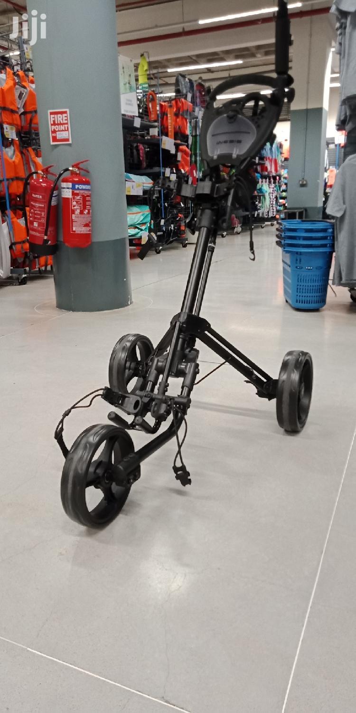 3-Wheel Golf Trolley | Sports Equipment for sale in Karen, Nairobi, Kenya