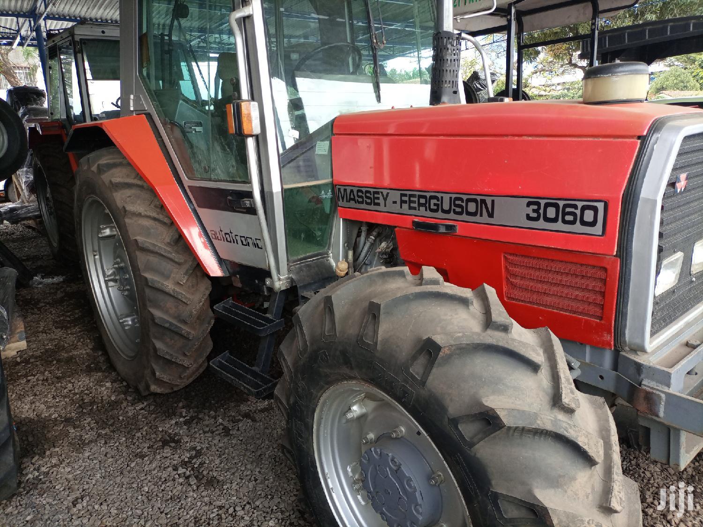 Massey Ferguson Uk 3060 And 690 4wd Available