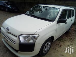Toyota Succeed 2015 White | Cars for sale in Mombasa, Nyali
