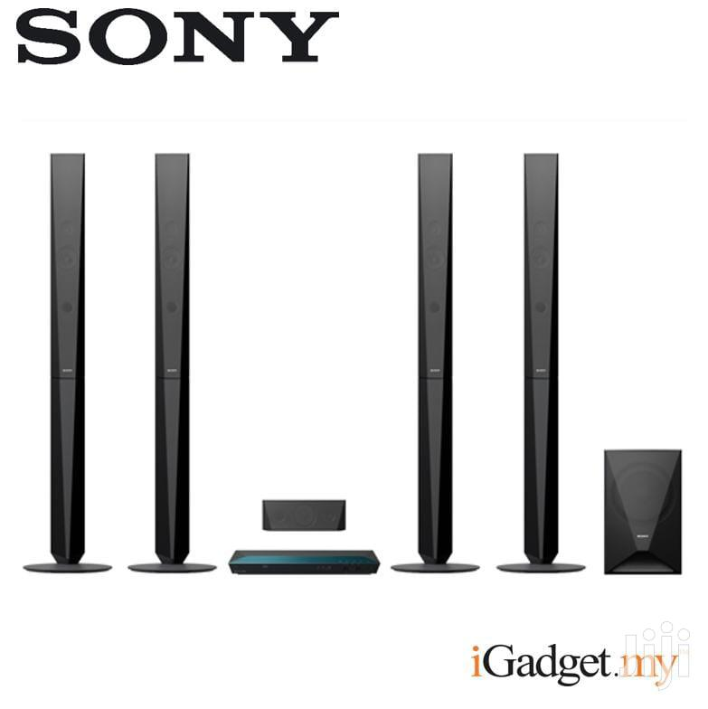 Archive: BDV-E6100 BLU-RAY HOME THEATER SONY Brand New Pay On Delivery