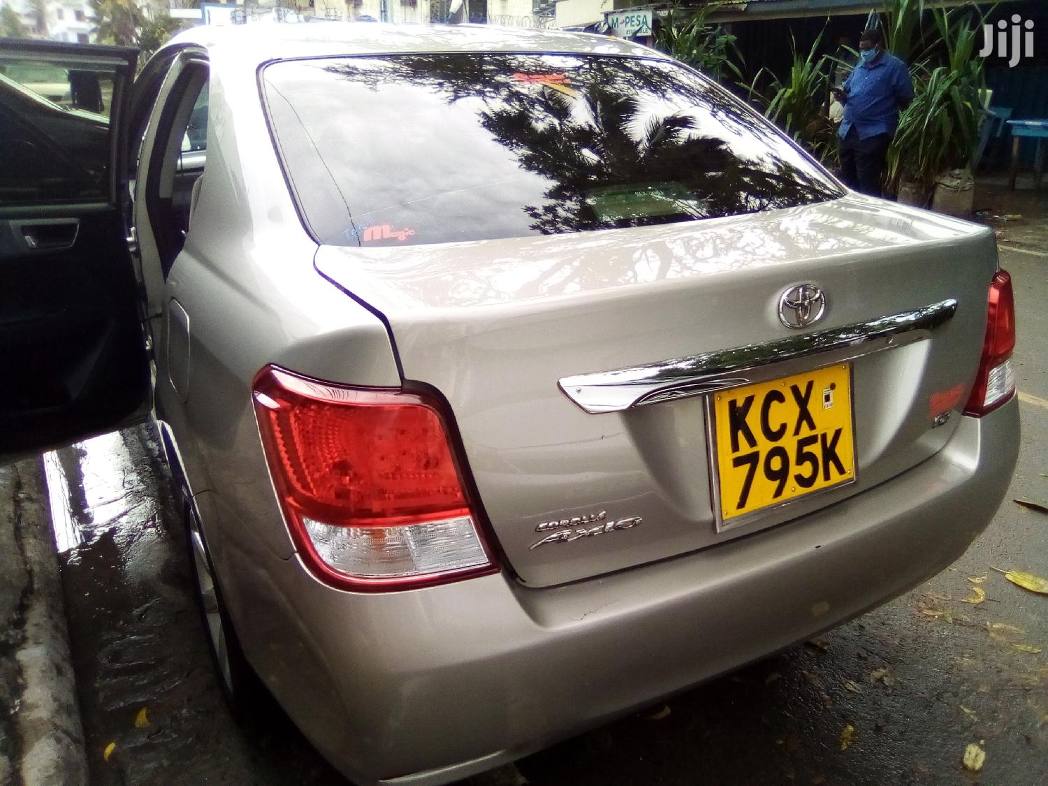 Toyota Corolla 2012 Silver | Cars for sale in Nyali, Mombasa, Kenya