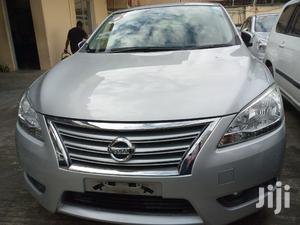 Nissan Bluebird 2013 Silver | Cars for sale in Mombasa, Mvita