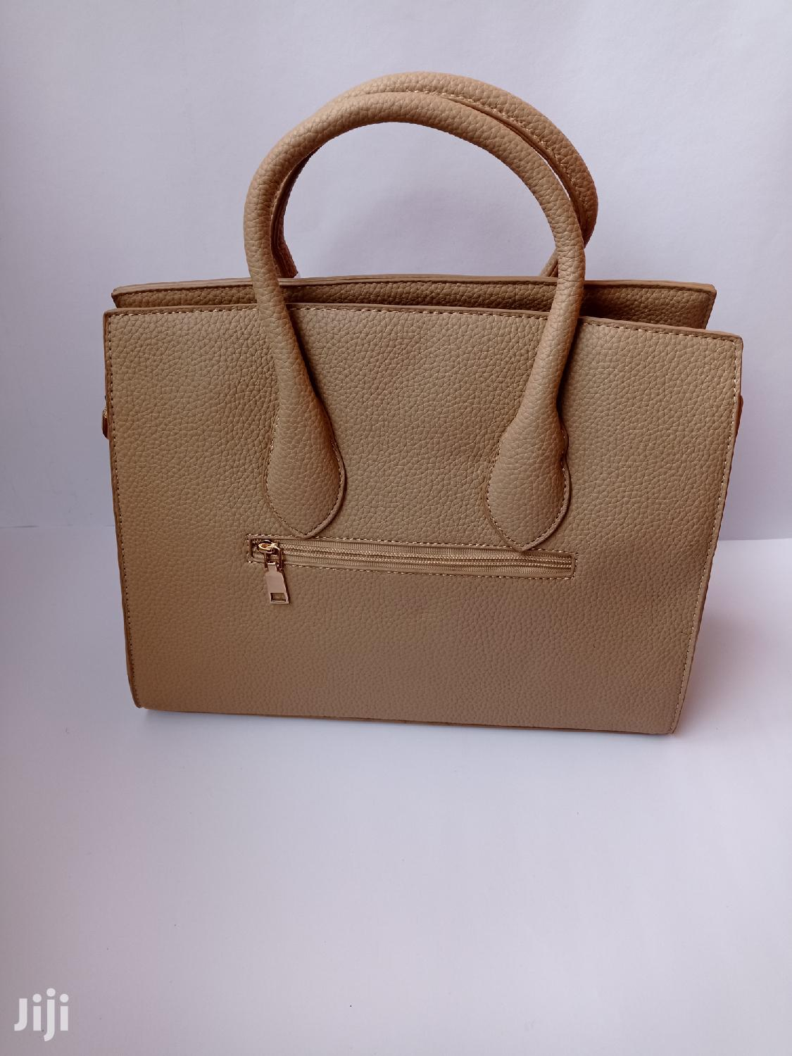 Beige Handbags Available | Bags for sale in Nairobi Central, Nairobi, Kenya