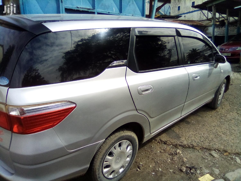 Honda Accord 2007 Silver   Cars for sale in Nyali, Mombasa, Kenya
