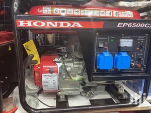 HONDA 6.5kva Generator | Electrical Equipment for sale in Nairobi, Nairobi Central