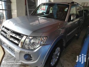 Mitsubishi Shogun 2014 Gray   Cars for sale in Mombasa, Mvita
