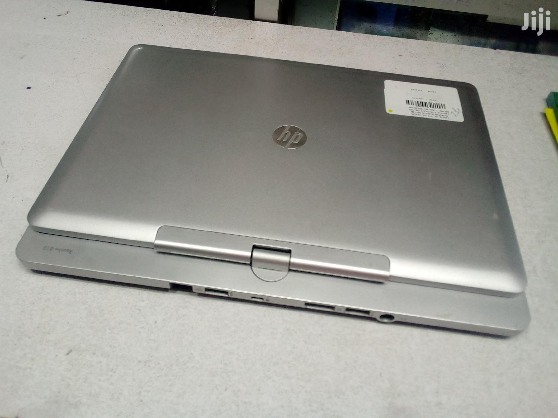 Laptop HP EliteBook Revolve 810 G1 8GB Intel Core i5 128GB   Laptops & Computers for sale in Nairobi Central, Nairobi, Kenya